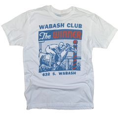 The Wabash Club Chicago