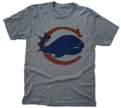 Chicago Whales Baseball - 1914