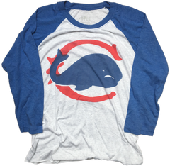 Chicago Whales raglan shirt -1914