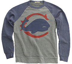 Chicago Whales Sweatshirt - 1914