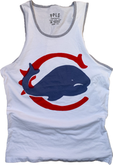 Chicago Whales Baseball - 1914 Tank Top