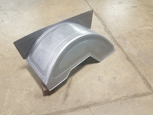 "67-72 C-10 Inner fenders for 20"" wheel"
