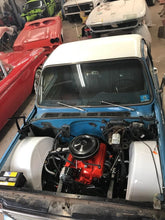 Load image into Gallery viewer, 73-80 C-10 Slammed Inner Fenders