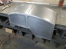 "Load image into Gallery viewer, 60-66 C-10 Inner fenders for 20"" wheel"