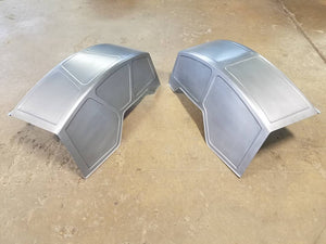 "60-66 C-10 Inner fenders for 20"" wheel"