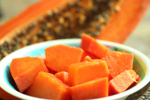 The Health Benefits of Papayas