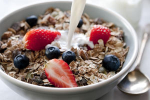 How Cereal Can Boost Your Health