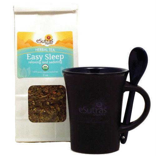 Blue - Easy Sleep Mug Set