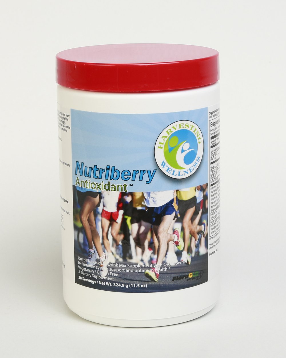 Nutriberry Antioxidant