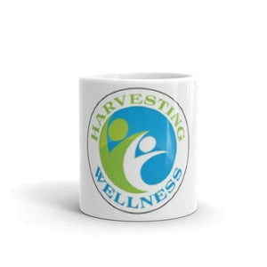 Harvesting Wellness Classic Ceramic Mug