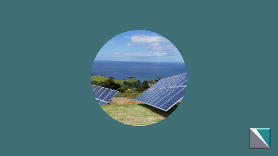 New Zealand Defence Force first ever Off-Grid solution