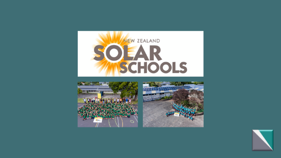 Inside the New Zealand Solar Schools programme