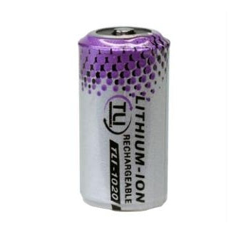 Tadiran Lithium Ion AAA Rechargeable Battery [TLI-1020A]...>