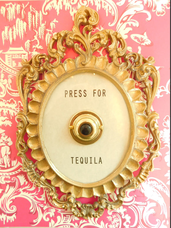Press For Tequila - Ringing Version