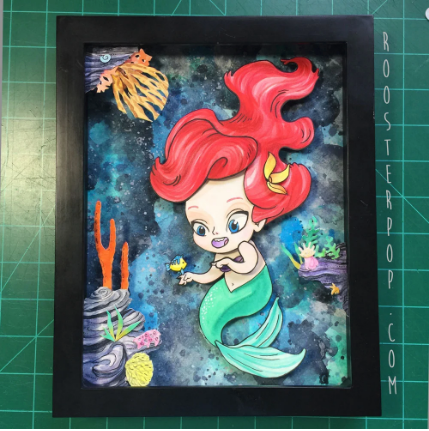 Mermaid-