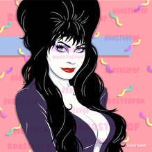 Load image into Gallery viewer, Elvira Pillow