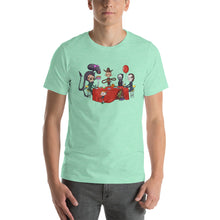 Load image into Gallery viewer, Food Fright Night T-Shirt