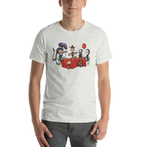 Food Fright Night T-Shirt