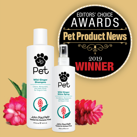 BEST DOG SHAMPOO FOR YOUR DOG