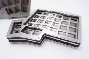 Iris CIO Keyboard Case