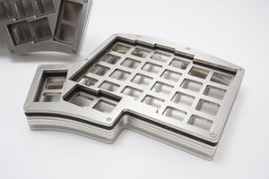 Iris CEO Keyboard Case (v2)