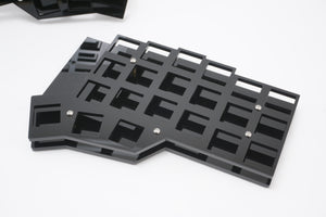 Corne Technician Keyboard Case