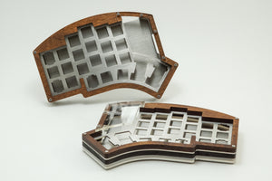 Kyria CIO Keyboard Case