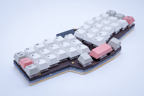 Reviung39 Middle Layers for 3.0mm Switch Plate