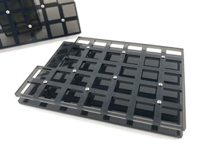 Helix Technician Five Row Keyboard Case