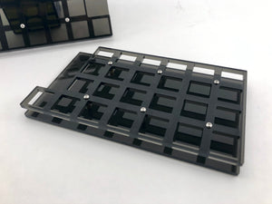 Helix Technician Four Row Keyboard Case