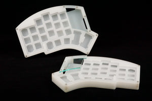 Kyria Engineer Keyboard Case