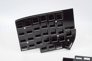 Lily58 Analyst Keyboard Case
