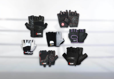 Fitness and Cycling Gloves