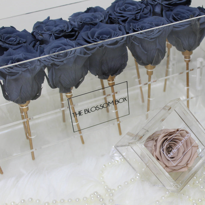 Lux Eternity Rose Box