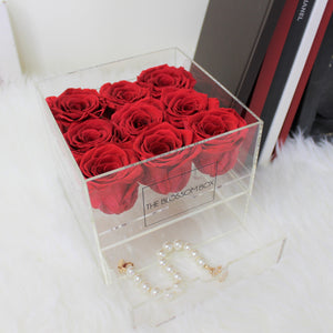 Princess Eternity Rose Box