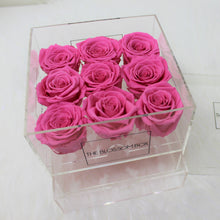 Load image into Gallery viewer, Princess Eternity Rose Box
