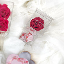 Load image into Gallery viewer, Crystal Collection | Single Rose with Drawer