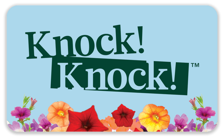 Knock! Knock! Digital Gift Card