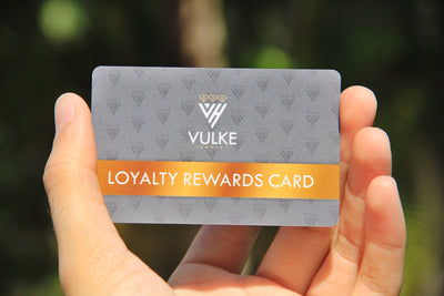 vulke loyalty program