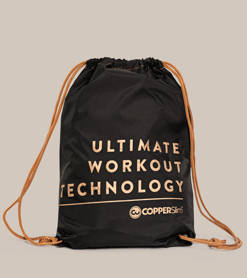 Copper Slim Sport Bag