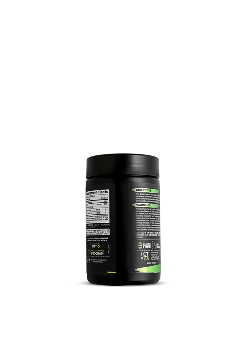 Copper Slim - Skinny Supplement - Desktop