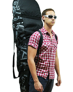 Kite and Kiteboard Travel Bag