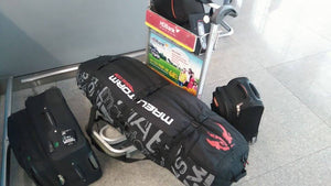 150cm Kitesurfing Travel Bag