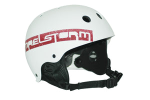 AQUA WAVE White Helmet