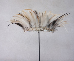 Feather Crown Mixed lg