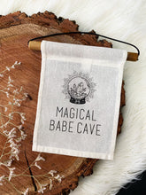 Magical Babe Cave