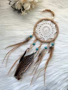Dream Catcher Native Tan