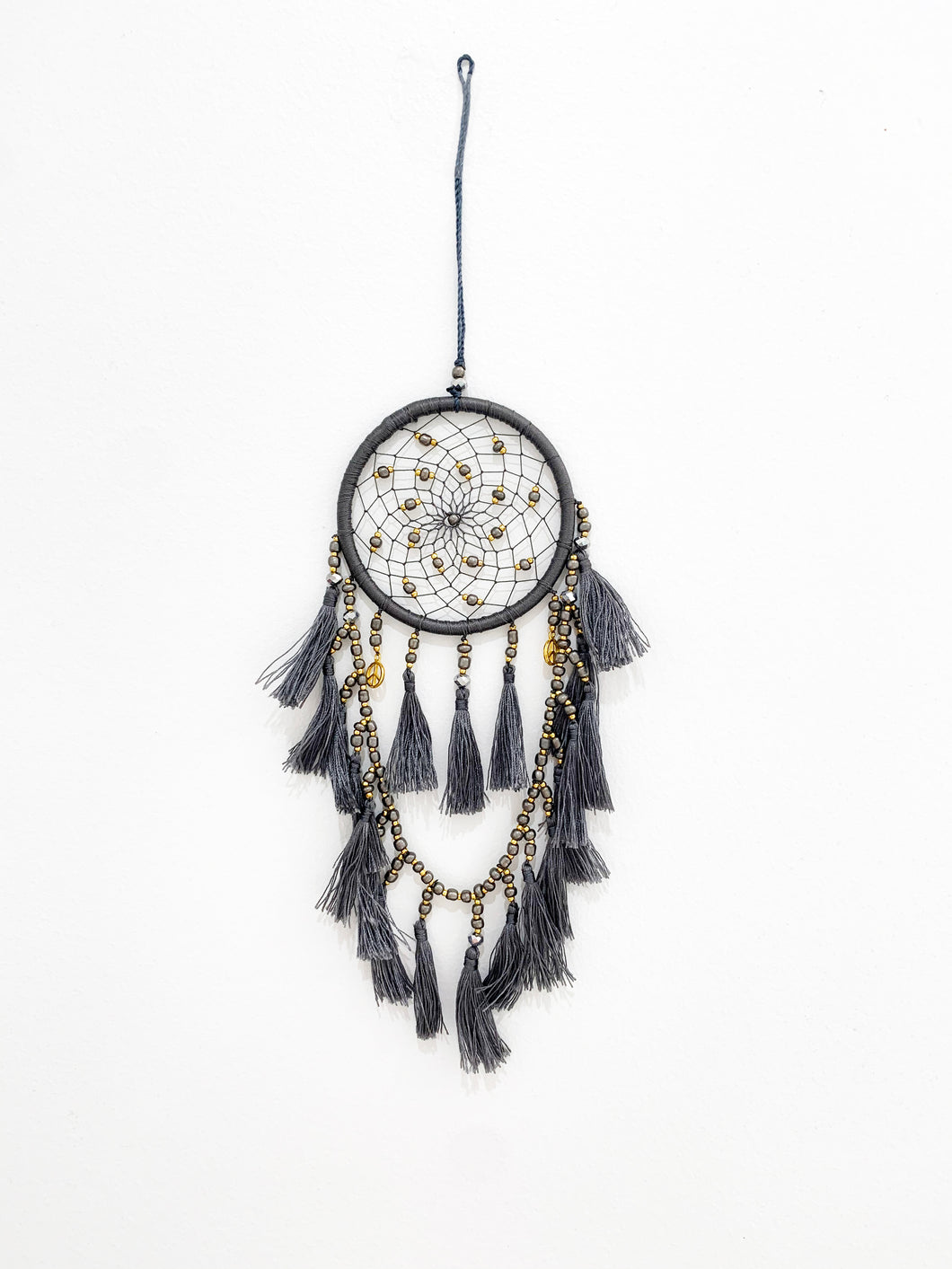 Dream Catcher Charcoal
