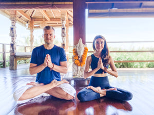 Soul Alchemy Bali Yoga Retreat is postponed to Oct 3 - 9, 2020