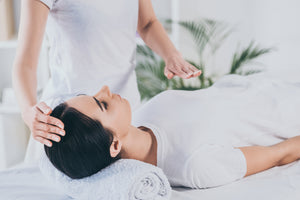 Reiki Healing or Distant Reiki Healing Session by Reiki Master Teacher Ariel Tang